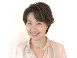 桜井公美さん